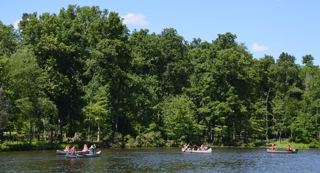 Lake Beisler 3